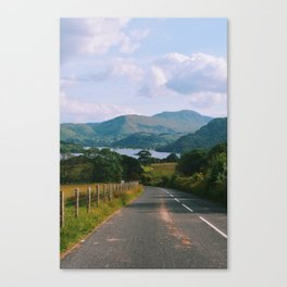 Ullswater 1 Canvas Print