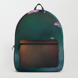 The Sun Shines in my Heart. Backpack