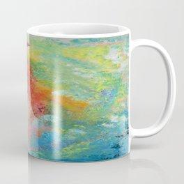 One Solitary Flower Coffee Mug