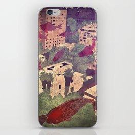 Cairo iPhone Skin