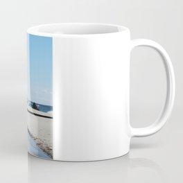 beach Coffee Mug