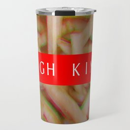 HIGH KING FRENCH FRIES Travel Mug