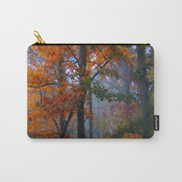 Fall Rush Carry-All Pouch