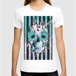 Limbo, dreaming in color T-shirt