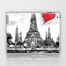 I love Bangkok Laptop & iPad Skin