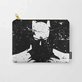 The Bat Returns Grunge Carry-All Pouch