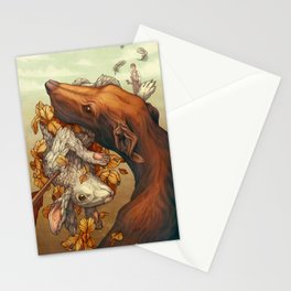 Lepus Stationery Cards
