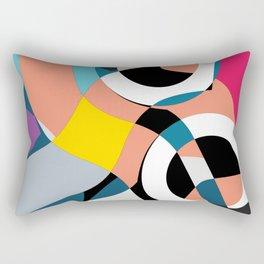 Canapes Rectangular Pillow