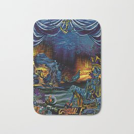 A Pirate's Life For Me-Electric Bath Mat