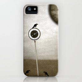 The Compass iPhone Case