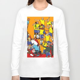 Endgame Long Sleeve T-shirt