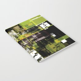 Grid Series Notebook