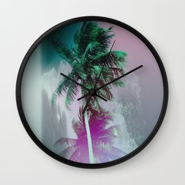 PALO Wall Clock