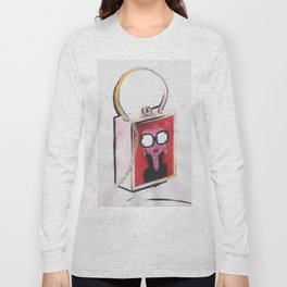 Candy Box Bag Long Sleeve T-shirt