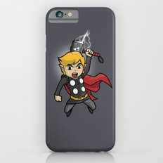 Song of Storms iPhone 6s Slim Case