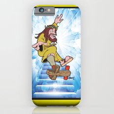 hey zuse kick flip that 20  iPhone 6s Slim Case