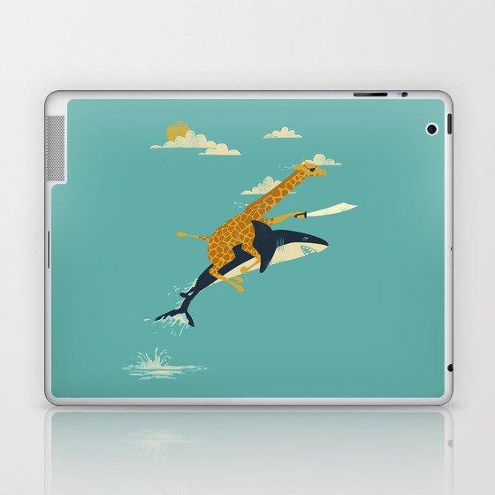 Onward! Laptop & iPad Skin
