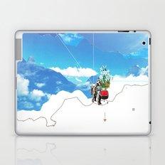 Experiment am Berg 35 Laptop & iPad Skin