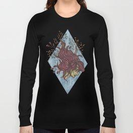 Nature Goddess Long Sleeve T-shirt