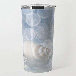 Still Life With Shells Travel Mug