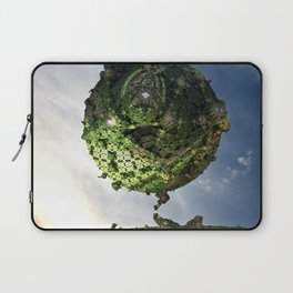 Dreaming of a Treehoue Laptop Sleeve