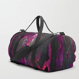 Agate Lava Flow Duffle Bag