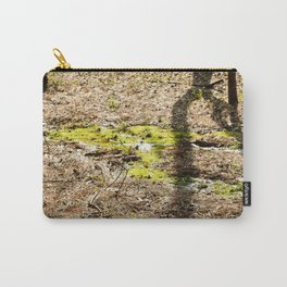 The Creek and the Moss Carry-All Pouch