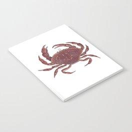 Rock Crab Notebook
