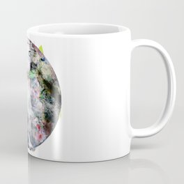 spora 03 Coffee Mug