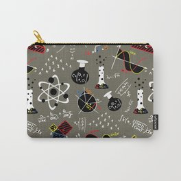 Science Fair Carry-All Pouch