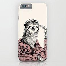 Perezoso Slim Case iPhone 6s