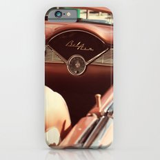 Dream Car Slim Case iPhone 6s