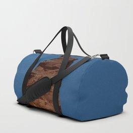 Marvelous Sandstone Formation Duffle Bag