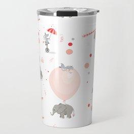 Little Elephant Travel Mug