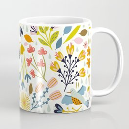 Tiny Garden Coffee Mug