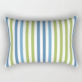 Pete Sampras Rectangular Pillow