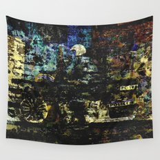 MOTOS Wall Tapestry