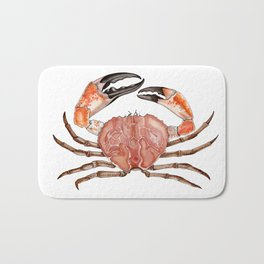 Feeling Crabby Bath Mat