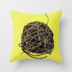 Things I Throw Pillow