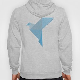 Taking Flight Origami Hoody