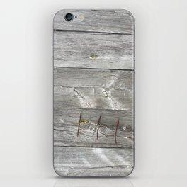 1111 : 4 iPhone Skin