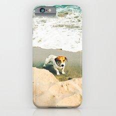 Keep calm I pee... Slim Case iPhone 6