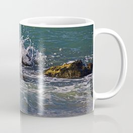 All Mixed Up Coffee Mug