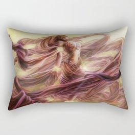 As Above Rectangular Pillow
