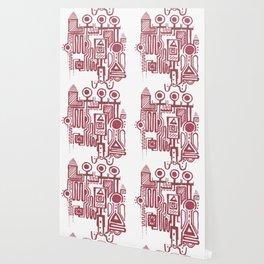Small Electroglyph 1 Wallpaper