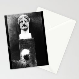 Two Heads... Stationery Cards