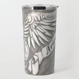Horroroscopo Aries Travel Mug