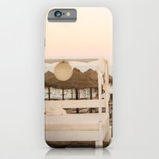 Atardecer Slim Case iPhone 6s