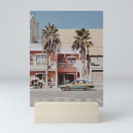 Santa Maria / California Mini Art Print