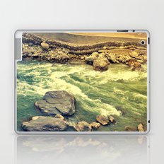 Another day gone! Laptop & iPad Skin